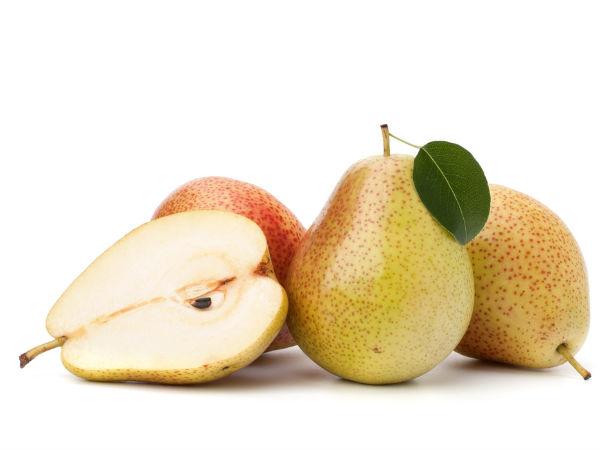 Pear (பேரிக்காய்) பயன்கள்-மருத்துவ குணநலன்கள்